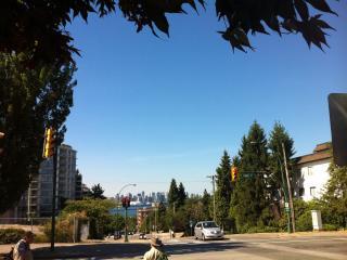 North Vancouver walk to sea-bus,Lonsdale Quay - North Vancouver vacation rentals