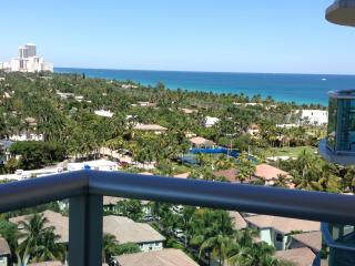 Ocean Reserve, Across from the Beach Wi-Fi - Sunny Isles Beach vacation rentals