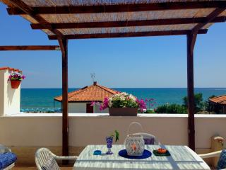 Appartamento in Villa sul Mare Porto Badino - Terracina vacation rentals