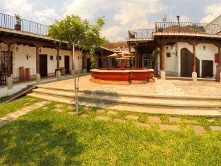Villas la Ermita/ up to 26 guests - Antigua Guatemala vacation rentals