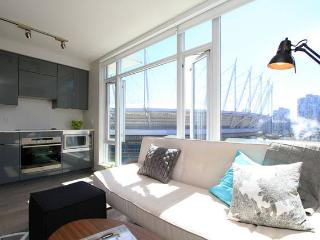 Luxury Upscale Condo - Best Location - Vancouver vacation rentals