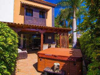 4 Bed Townhouse Costa Adeje - Playa de Fanabe vacation rentals