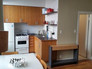 Beautiful Sunny Brooklyn Apartment - Brooklyn vacation rentals