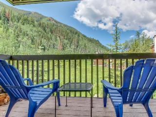 Stunning views with access to community pool & amenities - Silverthorne vacation rentals