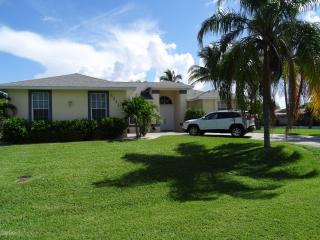 Villa Franca, Cape Coral SE,  Pool/Whirlpool - Cape Coral vacation rentals