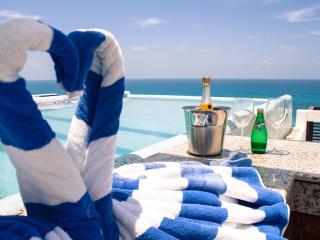 Top Luxury Condo 360 Sea View! - Isla Mujeres vacation rentals