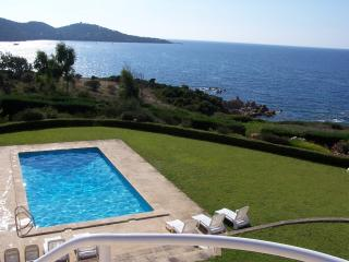 Nice Villa with Internet Access and A/C - Coti-Chiavari vacation rentals