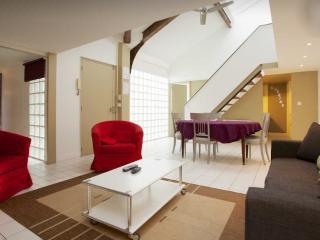 Classic FONTAINES du TEMPLE - Paris vacation rentals