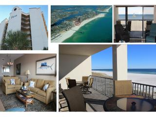 203B, Free Beach Setup - Seasonal, Keyless Entry - Orange Beach vacation rentals