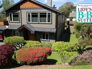 Nice Bed and Breakfast with Deck and Internet Access - Duncan vacation rentals