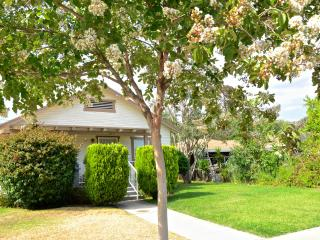 The Maple Street House (Pets OK) - Monrovia vacation rentals