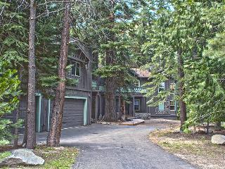 3 Story Riverfront Custom Home With Stunning Views - South Lake Tahoe vacation rentals