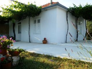 2 bedroom House with Internet Access in Sukosan - Sukosan vacation rentals