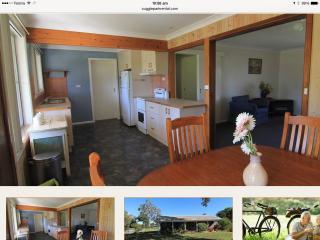 3 bedroom Bungalow with Short Breaks Allowed in Gunnedah - Gunnedah vacation rentals