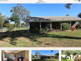 Nice Bungalow with A/C and Television - Gunnedah vacation rentals