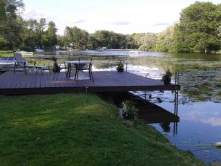 Cottage on the Trent - Campbellford vacation rentals