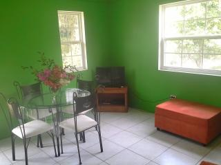 2 bedroom Guest house with Internet Access in Buccoo - Buccoo vacation rentals