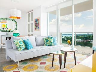 Coconut Grove-Newly Renovated 2 bedroom apartment - Coconut Grove vacation rentals