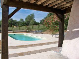 Gîte de luxe à Lorgues - Dan - Lorgues vacation rentals