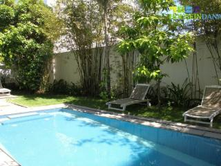 Swimming pool Villa near My Khe beach - Da Nang vacation rentals