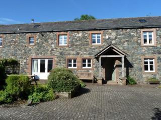 JOHN PEEL HOUSE, Ruthwaite, Near Keswick - Uldale vacation rentals