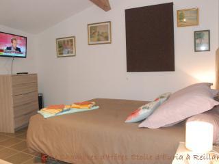 1 bedroom B&B with Internet Access in Reillanne - Reillanne vacation rentals
