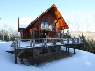 Candian Log House - Montreal vacation rentals