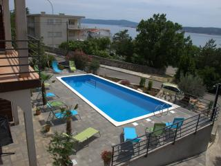 Lounger Frkovic Apartment 5 - Crikvenica vacation rentals