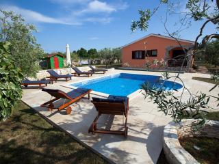 Peaceful Family House Tedi - Vodnjan vacation rentals
