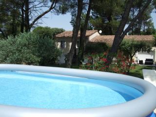 La Villa avec piscine proche Mont Ventoux - Loriol-du-Comtat vacation rentals