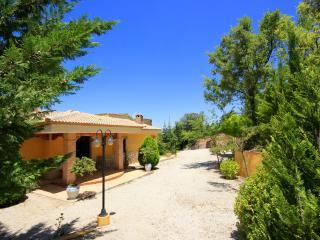 Villa Azuara (two bedroom Villa) with private pool - Jaen vacation rentals