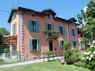 The Weathervane House, Menaggio Lake Como - Menaggio vacation rentals