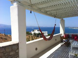 Nice 1 bedroom Apartment in Mikri Vigla - Mikri Vigla vacation rentals