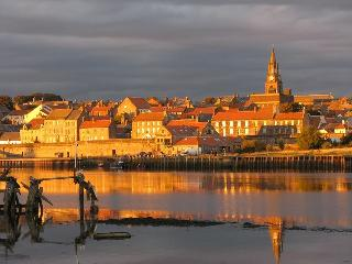 BERWICK UPON TWEED. on the border of England & Sc - Berwick upon Tweed vacation rentals