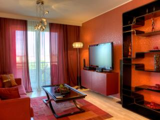 Brasov Sweet Retreat-Apartament Mara 2 rooms 50 m2 - Brasov vacation rentals