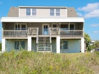 6 bedroom House with Hot Tub in Atlantic Beach - Atlantic Beach vacation rentals