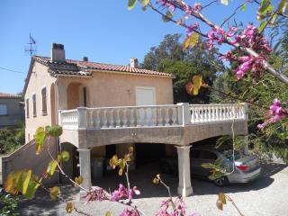 Côte d'Azur Villa Saint-Aygulf Lou Rigaou - Saint-Aygulf vacation rentals