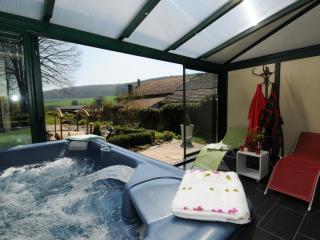 Chambres d'Hôtes près Charleviille en suite - Champagne-Ardenne vacation rentals