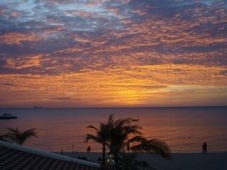 Beachfront private holiday home - Ko Lanta vacation rentals