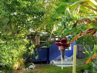 Private Garden Cottage ~ Baby Conch - Marathon vacation rentals