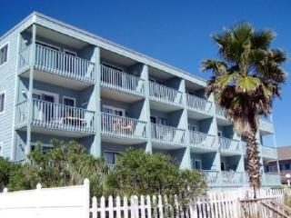 Oceanfront - Pet Friendly Condo. Walk to the Pier - Garden City Beach vacation rentals