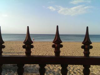 Beautiful 6 bedroom detached villa on the beach - Denia vacation rentals