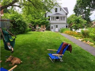 Historic Riverview home, good for families - New Haven vacation rentals