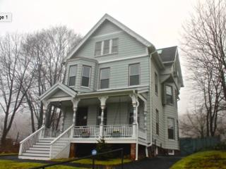 Water view 2br with hot tub near YALE (SPECIAL) - New Haven vacation rentals
