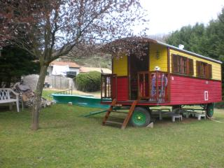 Cozy 1 bedroom Boucieu-le-Roi Bed and Breakfast with Swing Set - Boucieu-le-Roi vacation rentals