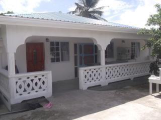 Green St Lucia (whole house) - Vieux Fort vacation rentals