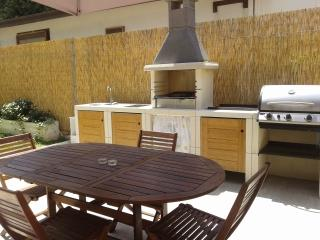 Near beach, private parking, garden, bikes - Tonfano vacation rentals