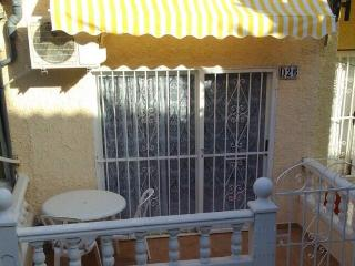 Ground Floor Bungalow Studio No Separate Bedroom - Benidorm vacation rentals