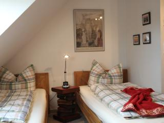 Romantic 1 bedroom Condo in Rankwitz - Rankwitz vacation rentals