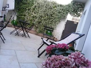 1 bedroom Bed and Breakfast with Internet Access in Giurdignano - Giurdignano vacation rentals